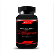SLC Extreme Energy Boost Tablets